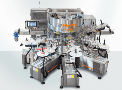 Qpack Labelling Equipment