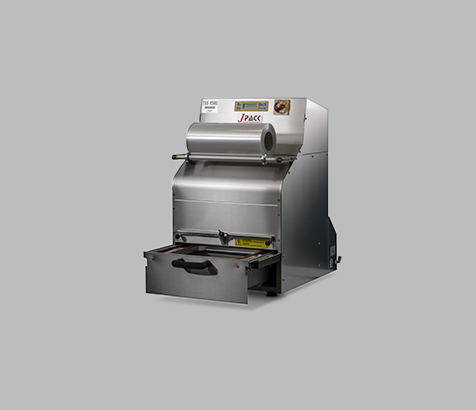 TSS 115 Packing Machine