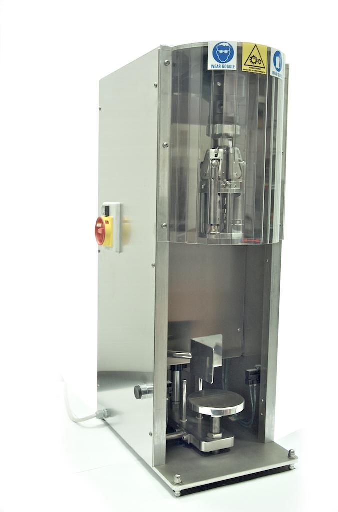 Tecnomax TSP 2002