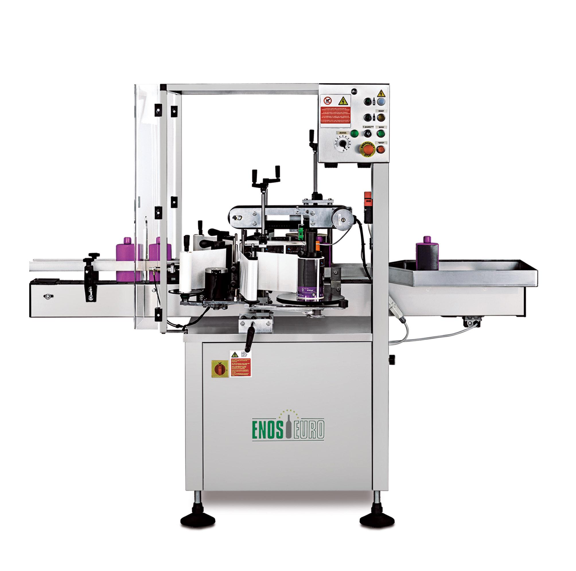 Enos C4000 Labeller