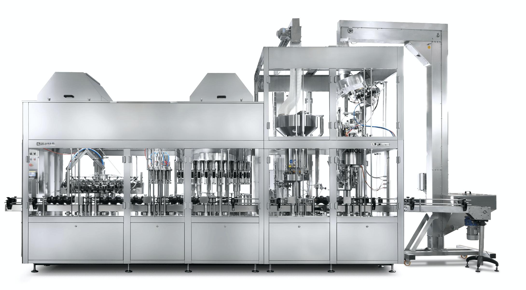 Borelli Euro Multi System